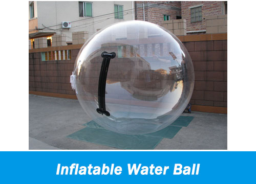 Inflatable-Water-Ball