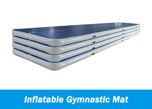 Inflatable-Gymnastic-Mat
