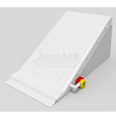 Soft Landing Airbag for Ski - China Factory Sunpark Inflatables (3)
