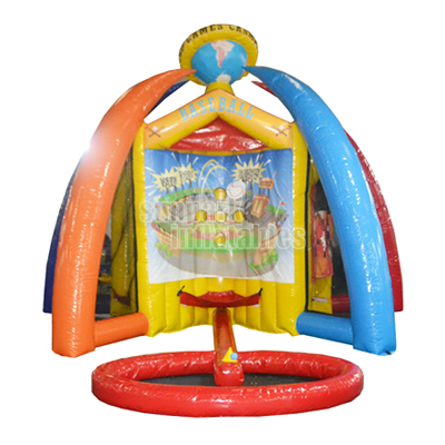 5 in 1 Inflatable Carnival Game (2)