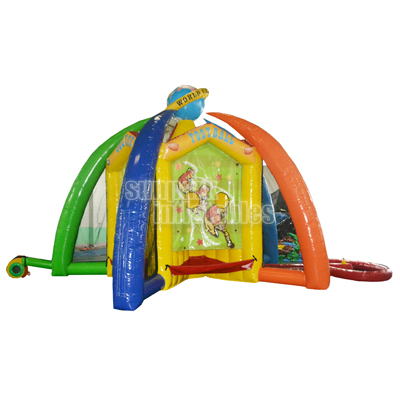 5 in 1 Inflatable Carnival Game (5)