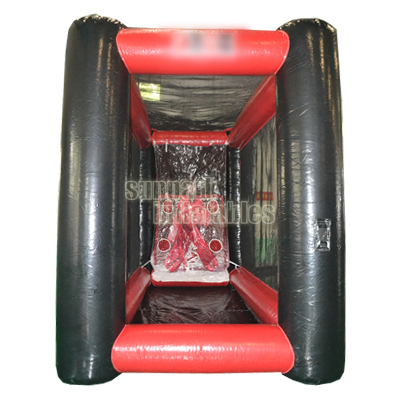 Inflatable Baseball Batting Cage (4)