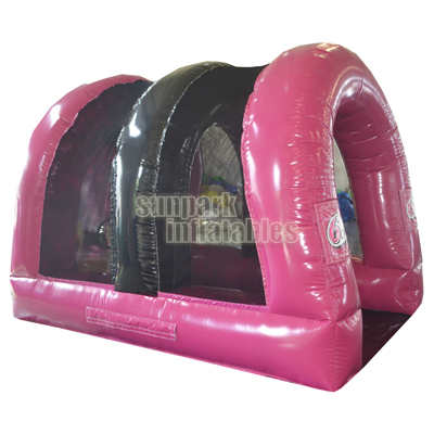 Inflatable Batting Cage (1)