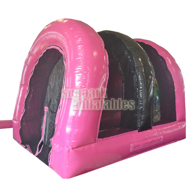 Inflatable Batting Cage (2)