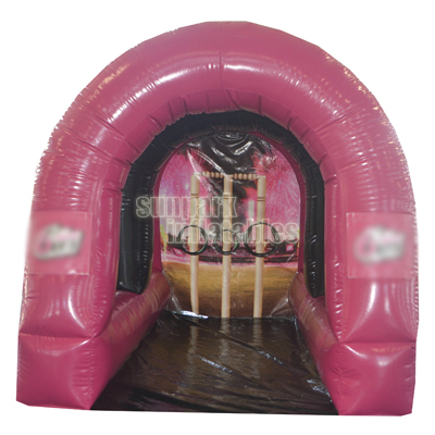Inflatable Batting Cage (5)