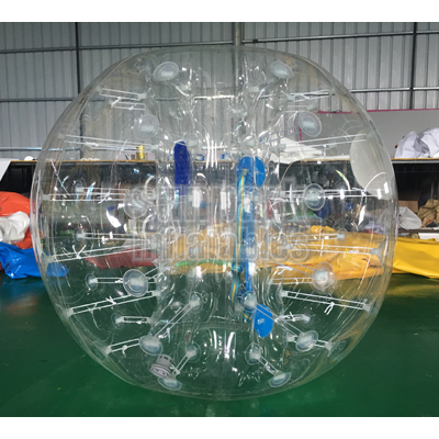 Inflatable Bumper Soccer Ball (3)