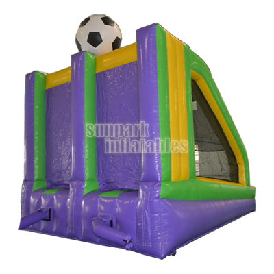 Inflatable PK Soccer Shootout Game (3)