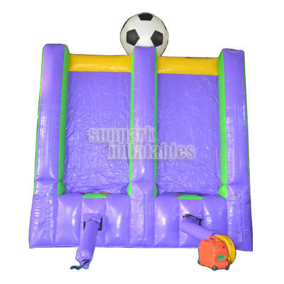 Inflatable PK Soccer Shootout Game (4)