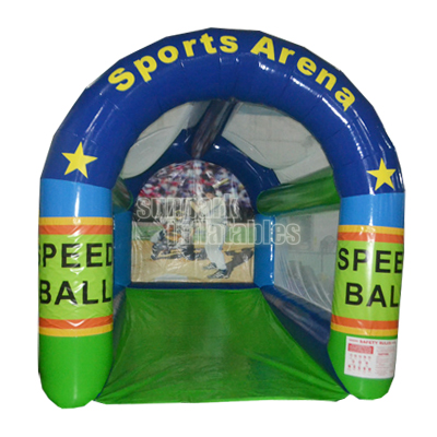 Inflatable Speed Cage (1)