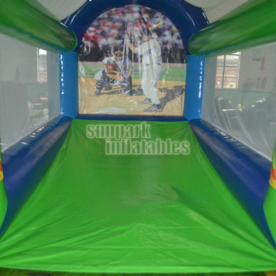 Inflatable Speed Cage (2)