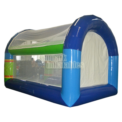 Inflatable Speed Cage (3)