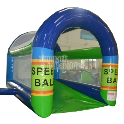 Inflatable Speed Cage (4)