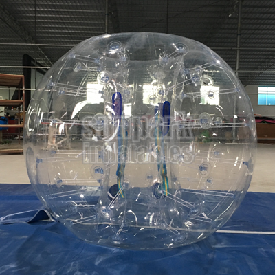 Inflatable Zorb Soccer Bubble Ball (2)