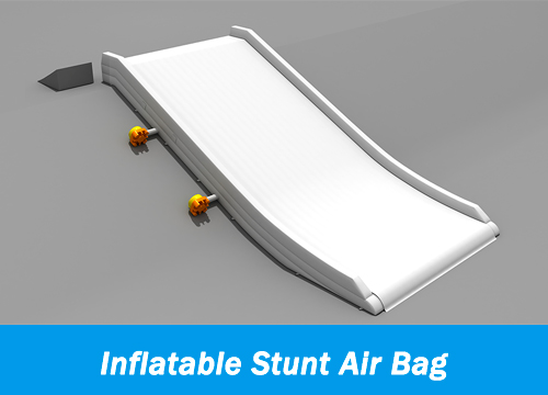 Inflatable-Stunt-Air-Bag