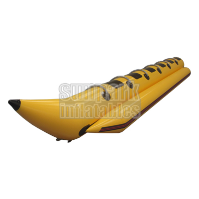 Floating Banana Boat Inflatable Water Games (1)