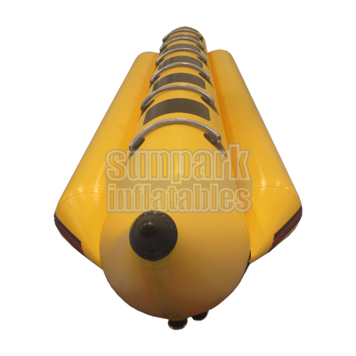 Floating Banana Boat Inflatable Water Games (3)