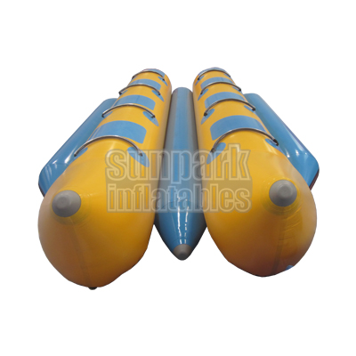Inflatable Water Sled Games Banana Boat (3)