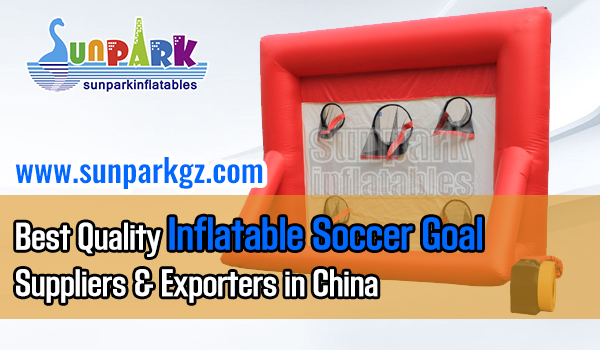 Best-Quality-Inflatable-Soccer-Goal-Suppliers-&-Exporters-in-China-SUNPARK