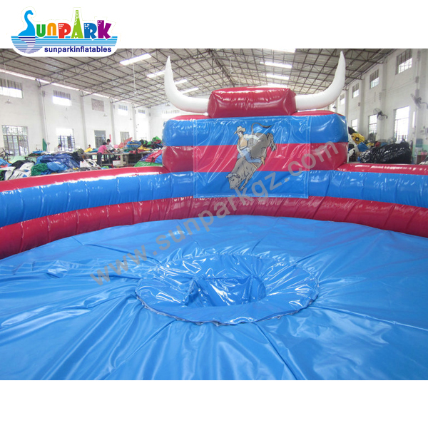 Rodeo Bull Inflatables (2)