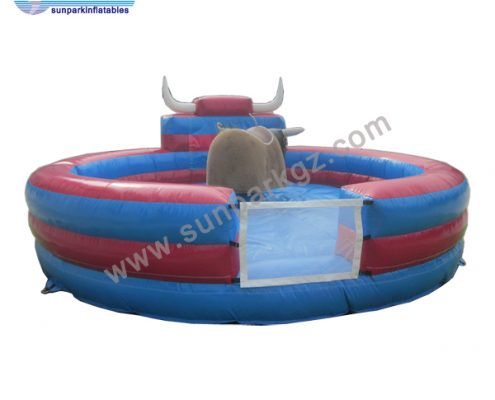 Rodeo Bull Inflatables (3)
