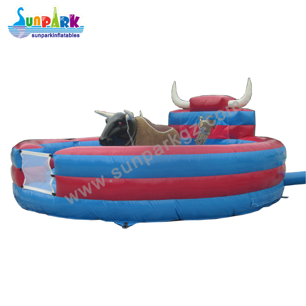 Rodeo Bull Inflatables (4)