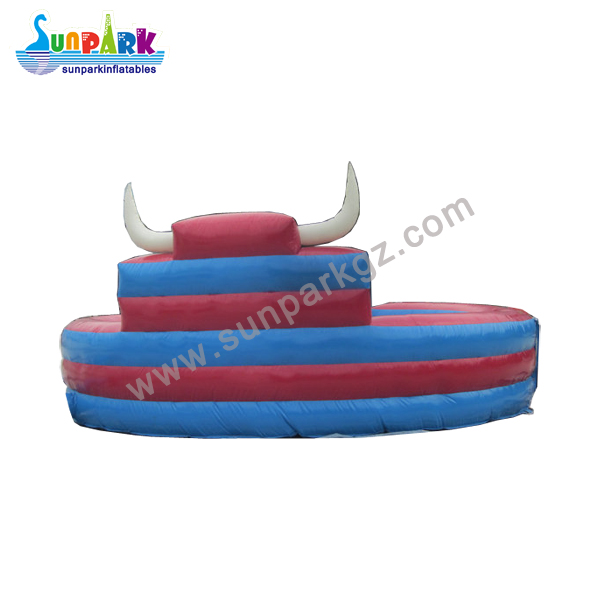 Rodeo Bull Inflatables (5)