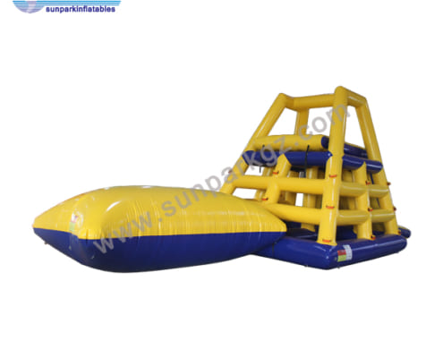Inflatable Lake Toys (1)