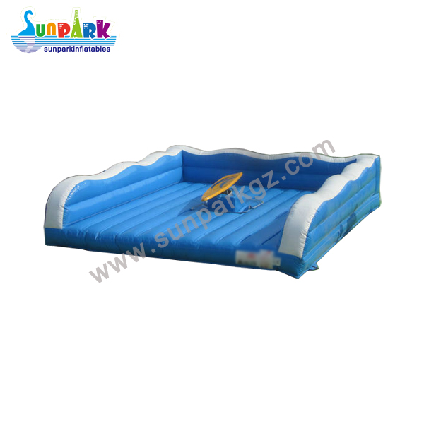 Inflatable Surf Simulator Ride (5)