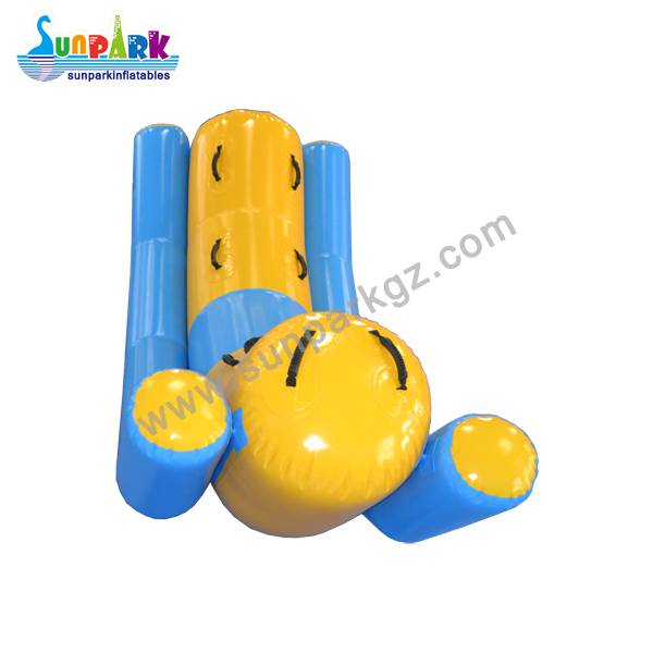 Inflatable Teeter Totter (1)