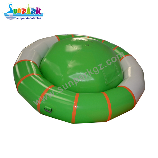 Inflatable Water Saturn (1)