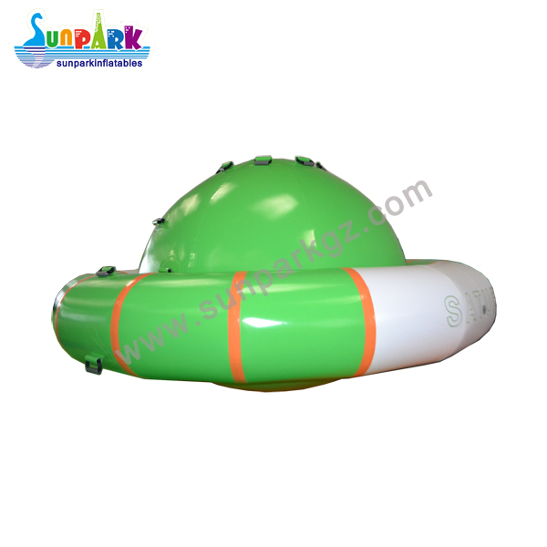 Inflatable Water Saturn (3)