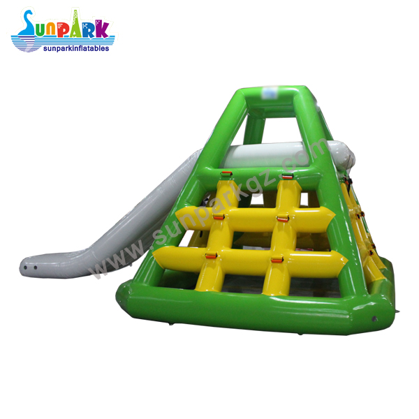 Inflatable Climbing Water Tower (1)