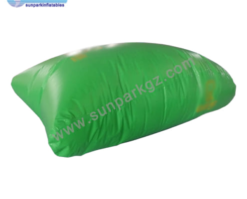 Inflatable Water Blob (2)