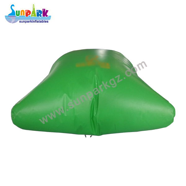 Inflatable Water Blob (3)