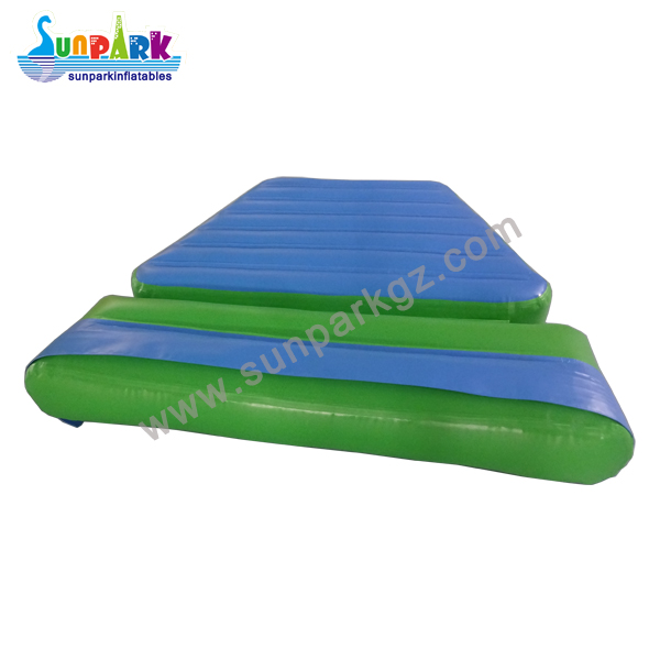 Inflatable Water Park Accessories (2)