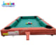 Inflatable Billiards Soccer Table (2)