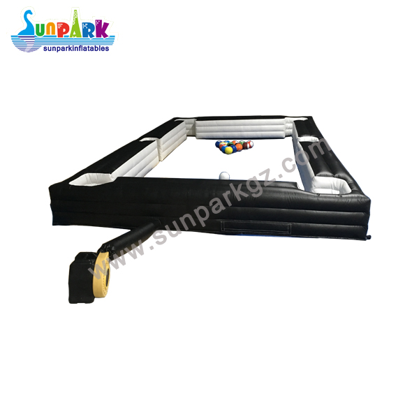 Inflatable Pool Table (1)