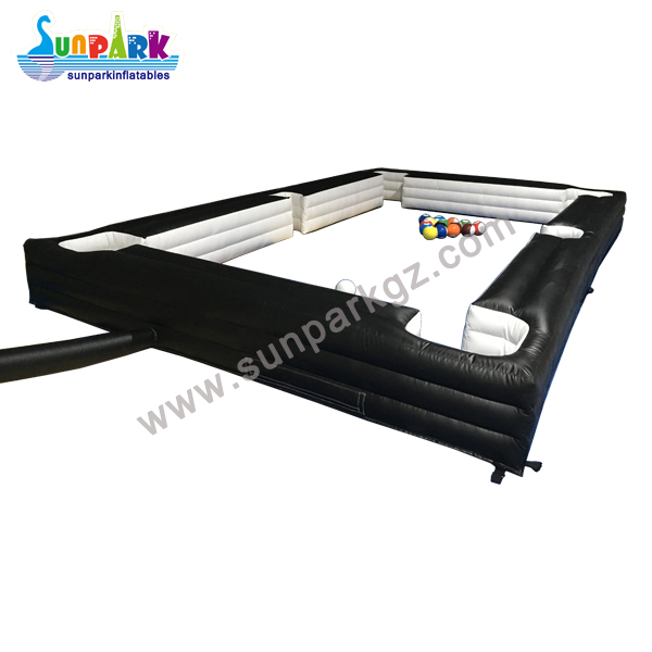 Inflatable Pool Table (2)