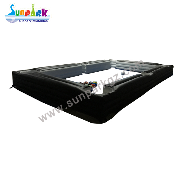 Inflatable Pool Table (3)