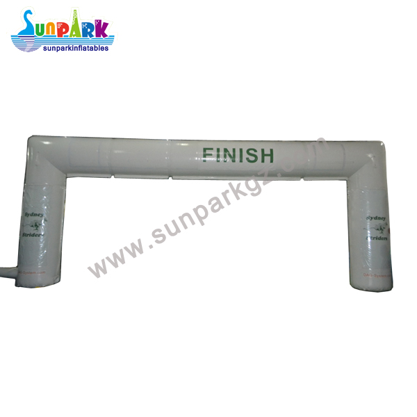 Inflatable Finish Line (1)