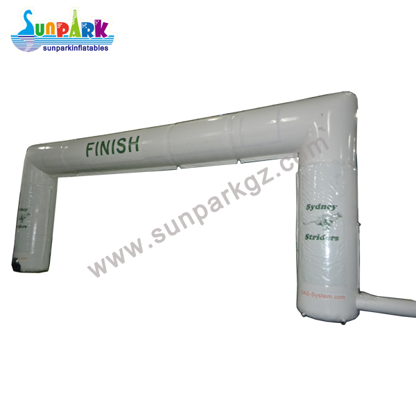 Inflatable Finish Line (2)
